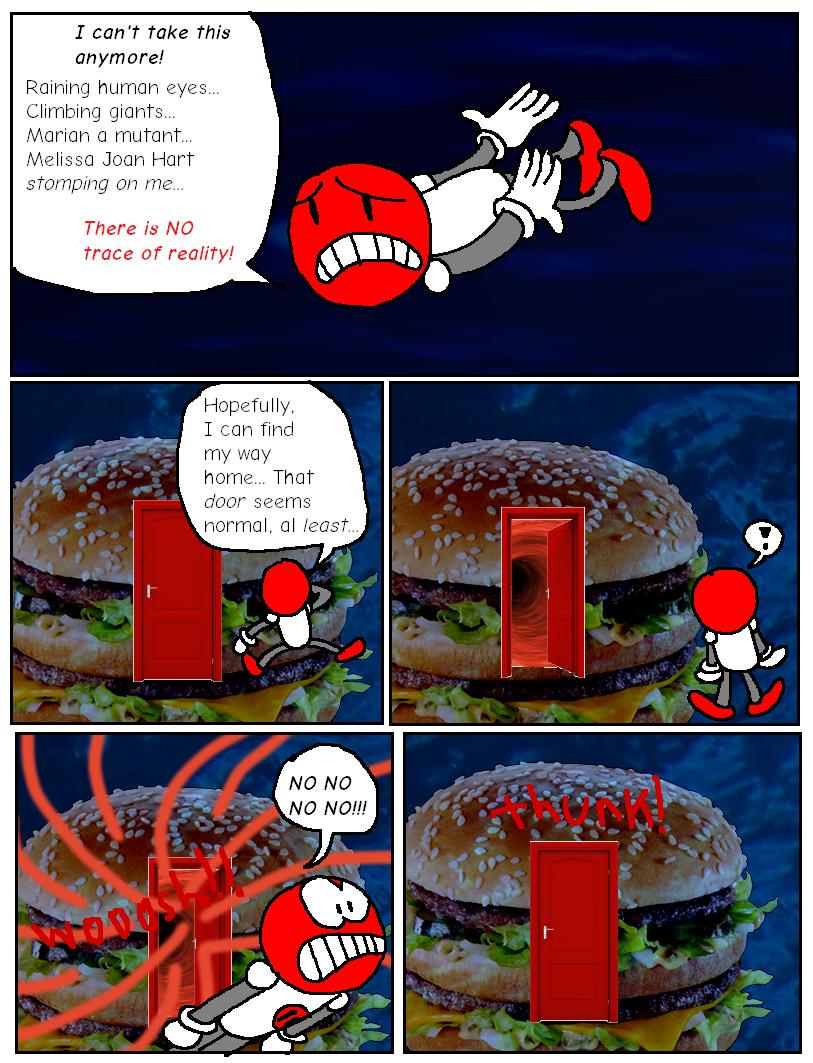 Big Mac Vortex